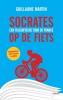 <b>Guillaume  Martin</b>,Socrates op de fiets
