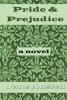 Jane  Austen ,Pride & Prejudice
