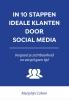 Marjolijn  Cohen ,In 10 stappen ideale klanten door social media
