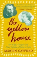 Martin,Gayford Yellow House