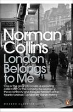 Collins, Norman London Belongs to Me