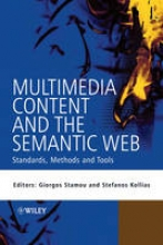Stamou, Giorgos Multimedia Content and the Semantic Web