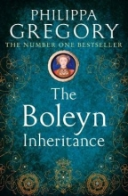 Philippa Gregory The Boleyn Inheritance