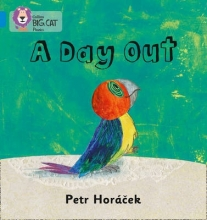Petr Horacek A DAY OUT