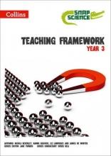 Nicola Beverley,   Liz Lawrence,   Naomi Hiscock,   James De Winter Teaching Framework Year 3