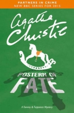 Agatha Christie Postern of Fate