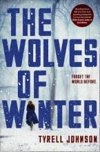 Johnson, Tyrell Wolves of Winter