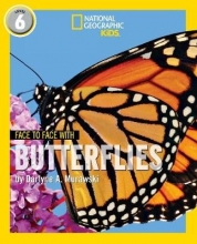 Darlyne A. Murawski Face to Face with Butterflies
