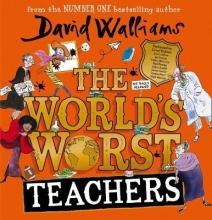 David Walliams The World`s Worst Teachers