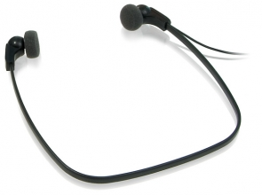 , Headset Philips LFH 0334