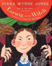Jones, Diana Wynne Earwig and the Witch