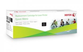 , Tonercartridge  Xerox 006R03510  Epson S050582  zwart
