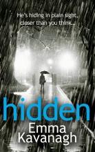 Kavanagh, Emma Hidden