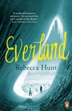 Hunt, Rebecca Everland