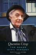 Crisp, Quentin The Naked Civil Servant