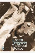 F.,Scott Fitzgerald Great Gatsby (penguin Modern Classics)