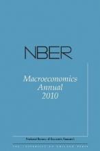 Acemoglu, Daron NBER Macroeconomics Annual