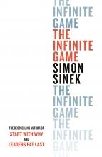 Simon Sinek , The Infinite Game