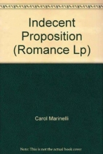 Marinelli, Carol Indecent Proposition