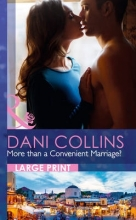 Collins, Dani More Than A Convenient Marriage?