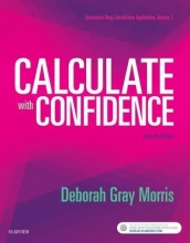 Deborah C. Gray Morris Calculate with Confidence