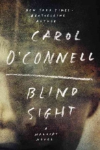 O`Connell, Carol Blind Sight
