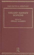 Gerald Roberts Gerard Manley Hopkins