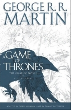 Martin, George R. R. A Game of Thrones