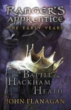 John,Flanagan Battle of Hackham Heath