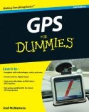 McNamara, Joel GPS for Dummies