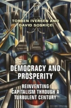Torben Iversen,   David Soskice Democracy and Prosperity