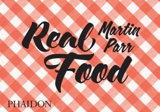 Martin Parr, Real Food