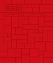Stella Paul, Red: Architecture in Monochrome