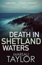 Taylor, Marsali Death in Shetland Waters