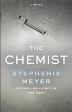 Meyer, Stephenie The Chemist