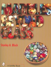 Stanley,A. Block Marbles Beyond Glass