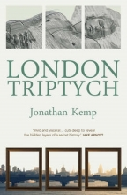 Kemp, Jonathan London Triptych
