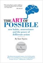 Kate Tojeiro The Art of Possible