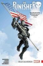 Matthew Rosenberg,   Stefano Landini The Punisher: War Machine Vol. 2
