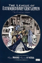 Moore, Alan The League of Extraordinary Gentlemen Omnibus