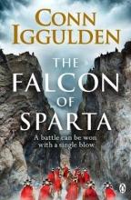 Conn Iggulden , The Falcon of Sparta