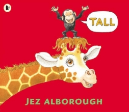 Alborough, Jez Tall