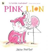 Porter, Jane Pink Lion