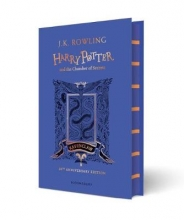 Rowling, J.K. Harry Potter and the Chamber of Secrets - Ravenclaw Edition