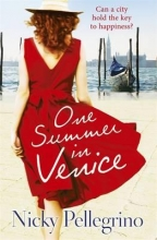 Pellergrino, Nicky One Summer in Venice