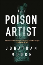 Moore, Jonathan The Poison Artist