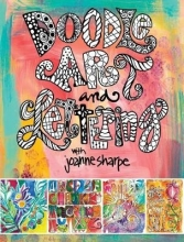 Joanne Sharpe Doodle Art and Lettering with Joanne Sharpe
