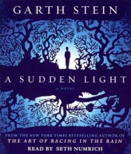 Stein, Garth A Sudden Light