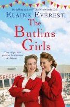 Elaine,Everest Butlins Girls