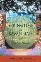 Warner, Gail Ann Springtime in Savannah